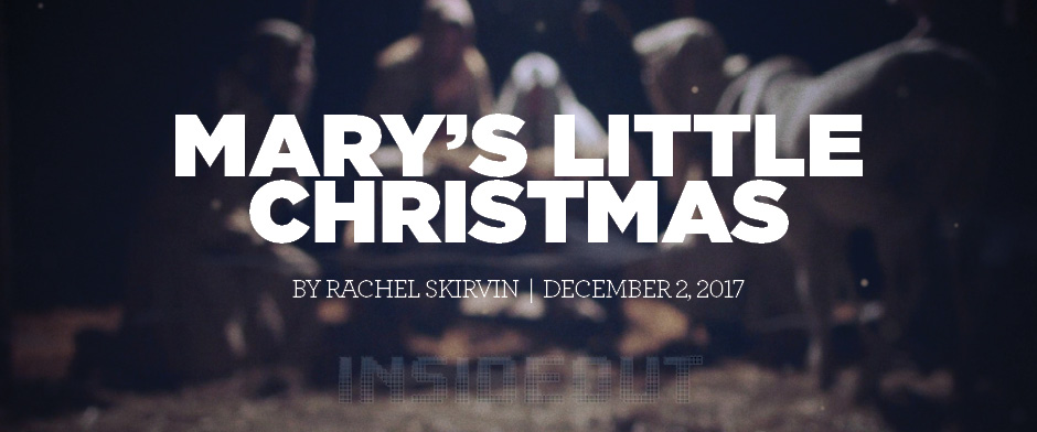Mary's Little Christmas