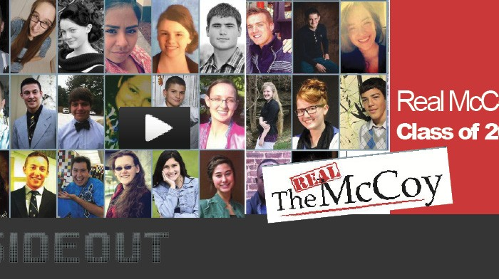 Real McCoys: Class of 2012