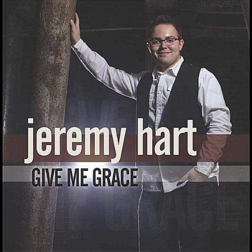 Apostolic Music Review: Give Me Grace   InsideOut