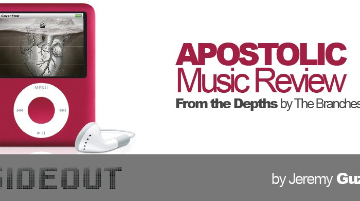 Apostolic Music Review: From the Depths