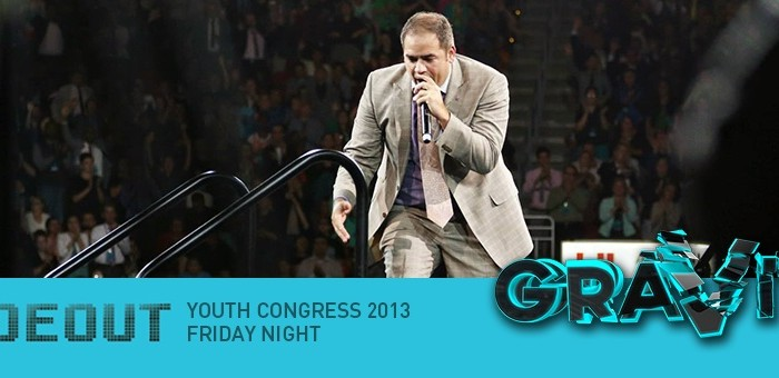 NAYC13 Friday Night