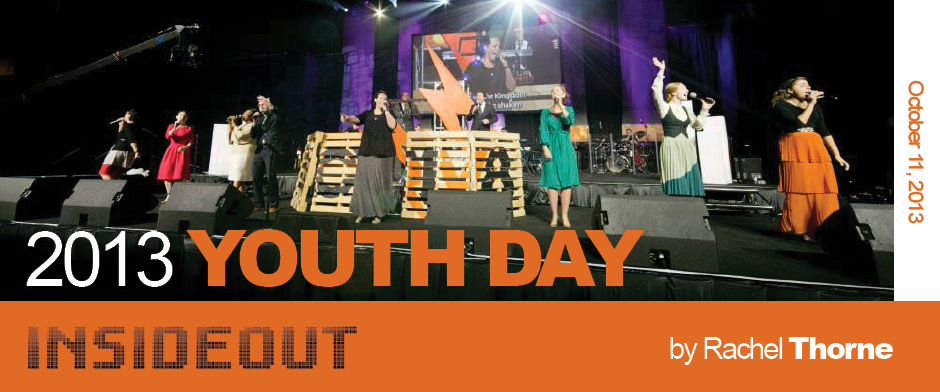 2013 Youth Day