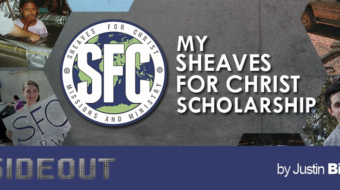 My SFC Scholarship