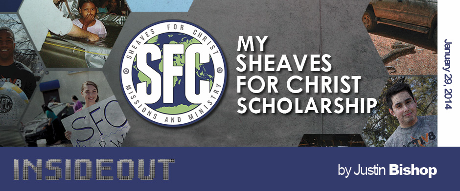 My SFC Scholarship