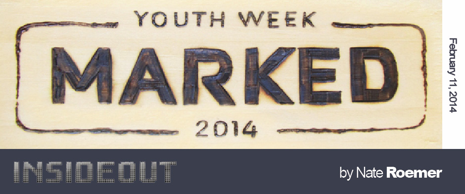 2014 Youth Week: Marked