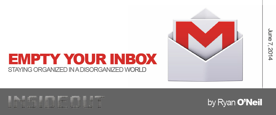 Empty Your Inbox