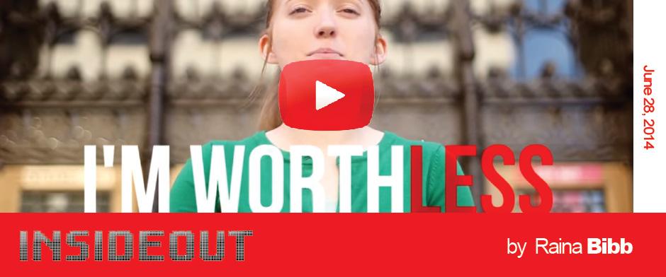 Im Worthless