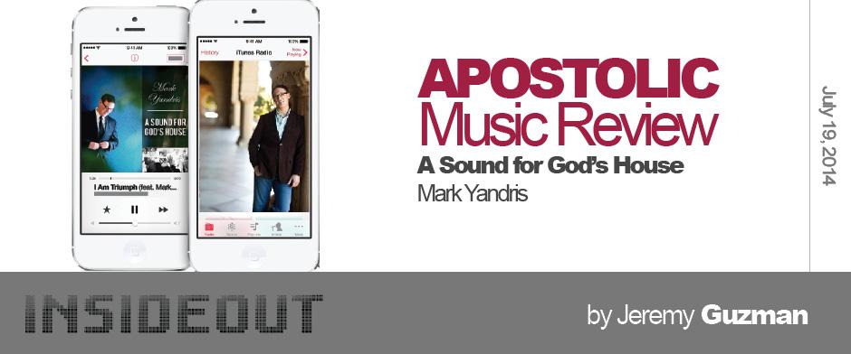 Sound for Gods House