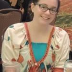 Alyssa Strickland
