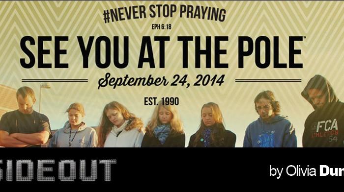 #NeverStopPraying