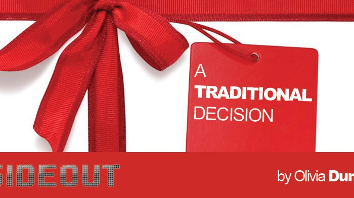 A Traditional Decision