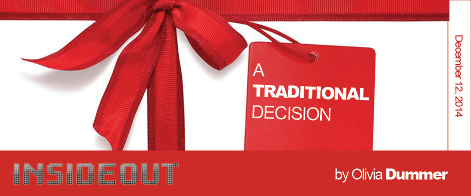 Traditional Decision, A