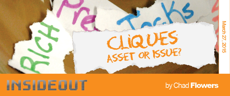 Cliques: Asset or Issue?