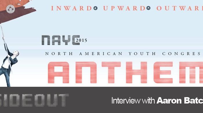 Interview with NAYC Speakers: Aaron Batchelor