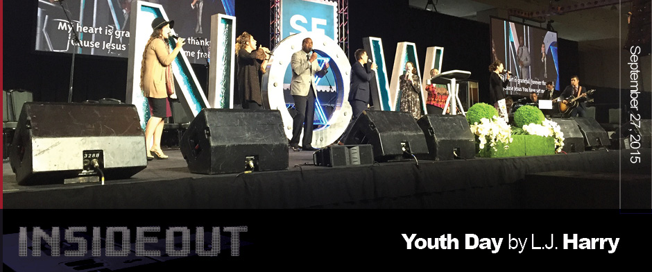 2015 Youth Day