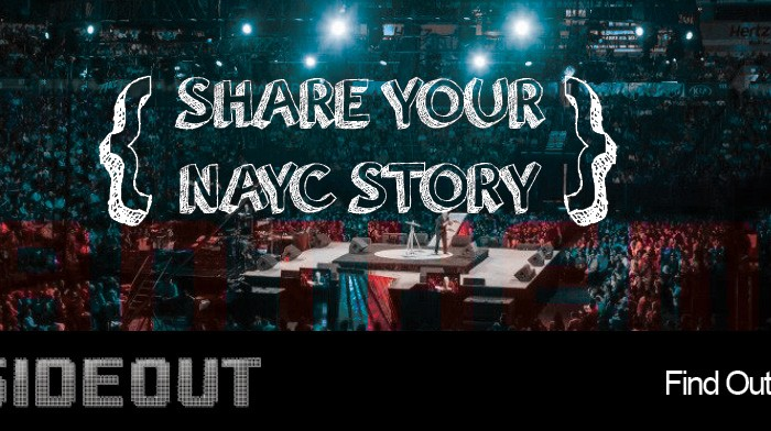 Share Your NAYC Story