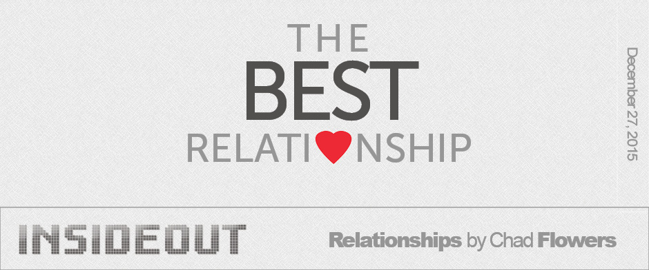 Best Relationship, The