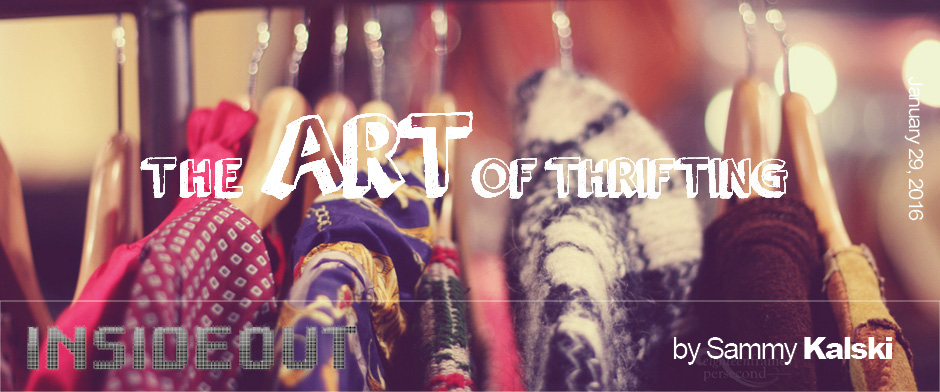 Art of Thrifting, The