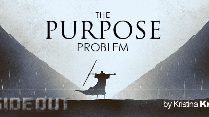 The Purpose Problem