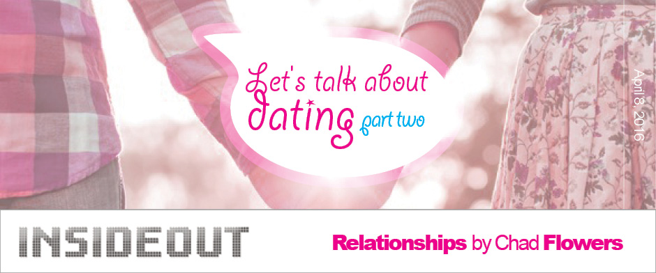 Lets Talk About Dating 2