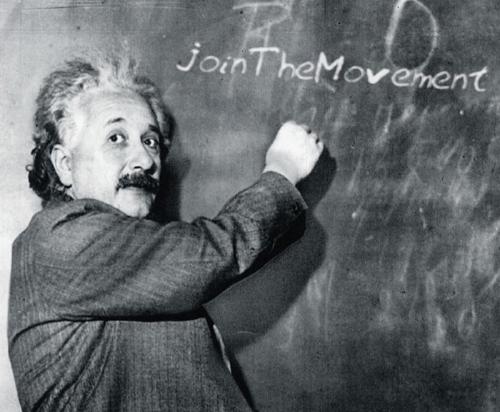 Einstein, Albert 500