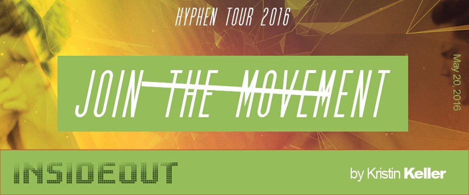 Hyphen Tour