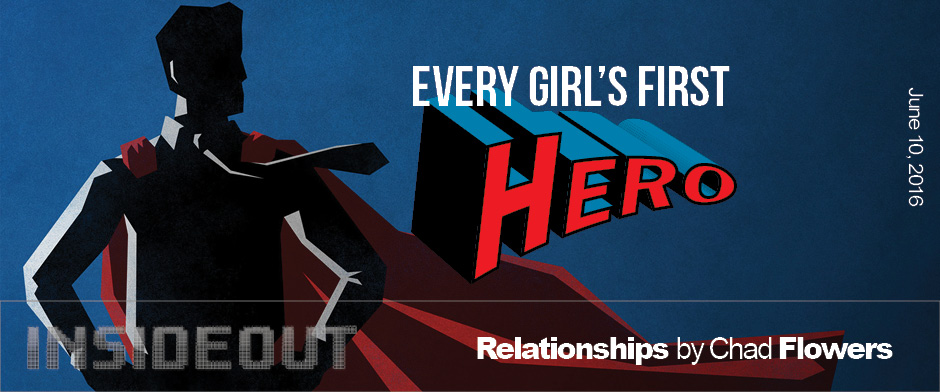 Every Girls First Hero2