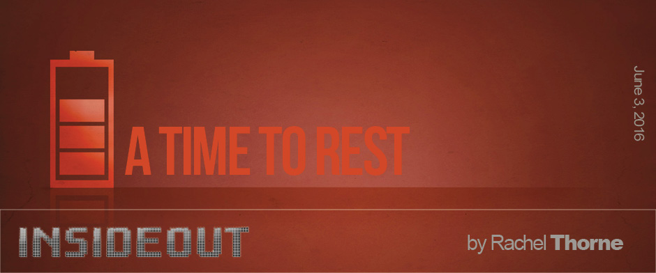 Time to Rest, A