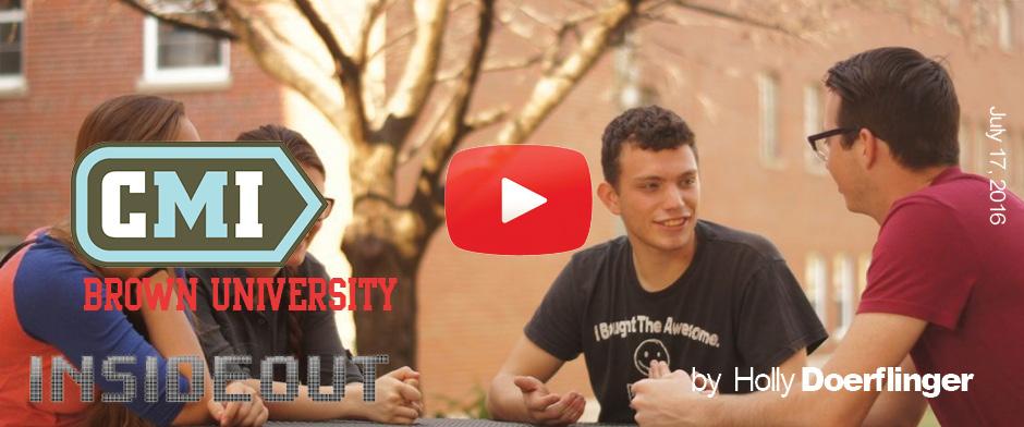 CMI Brown University