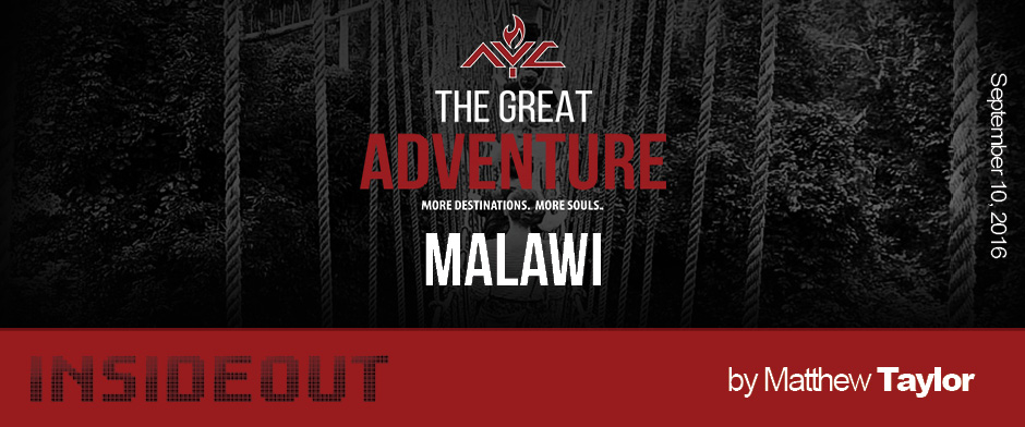 The Great Adventure: Malawi