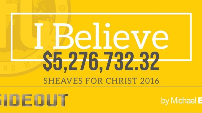 I Believe-$5,276,732.32