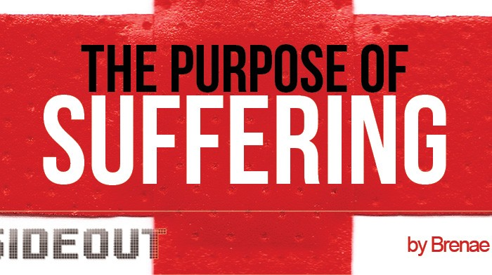 The Purpose of Suffering