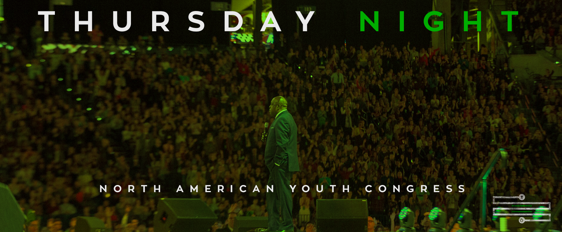 North American Youth Congress, Thursday Night
