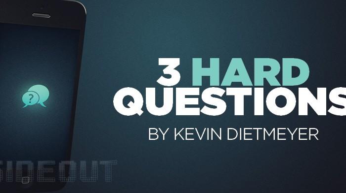 3 Hard Questions