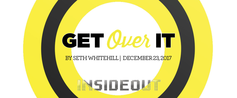 Get Over It-The Over App