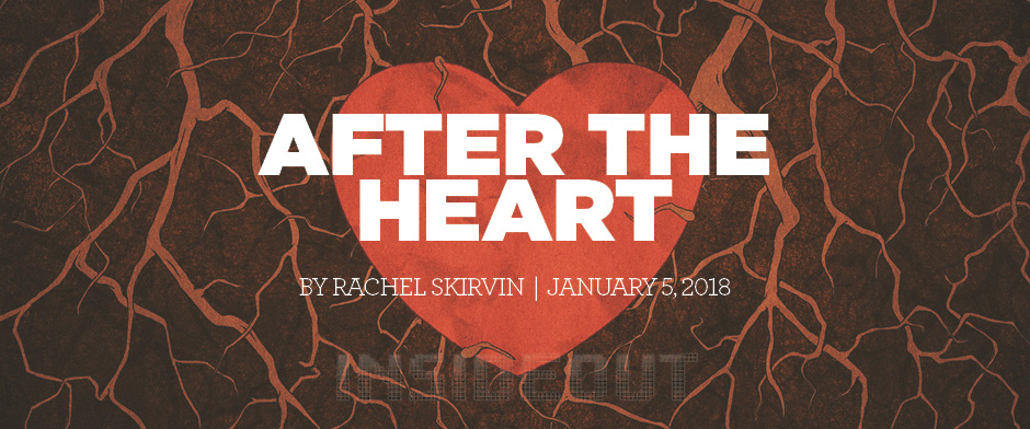 After the Heart