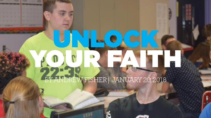 Unlock Your Faith