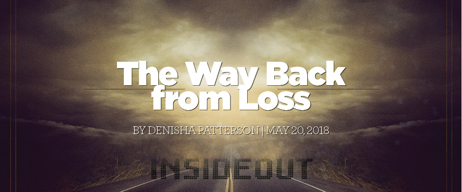 The Way Back from Loss