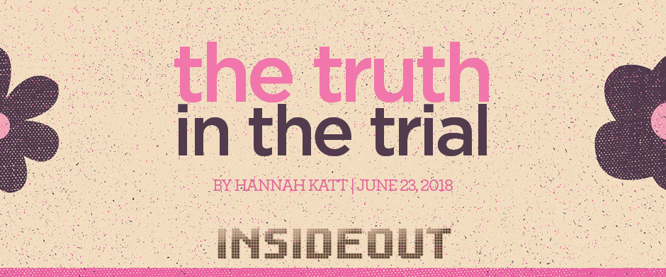 Truth in the Trial, The2