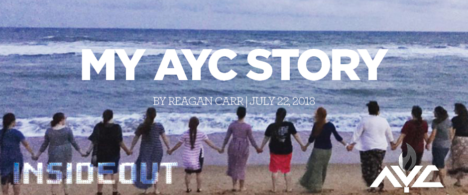 My AYC Story