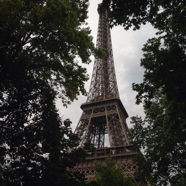AYC in Paris
