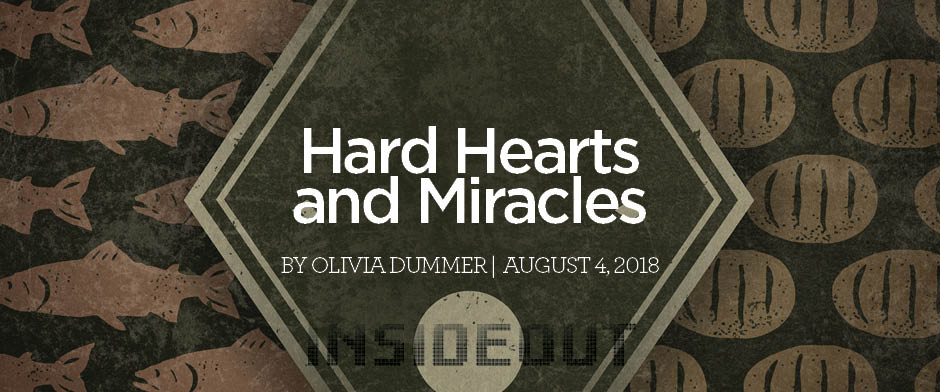 Hard Hearts and Miracles