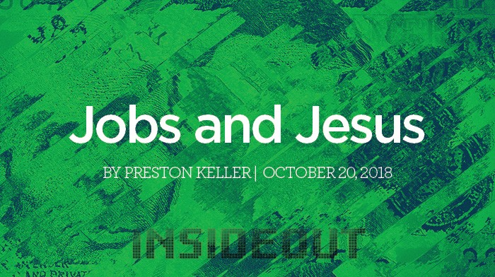 Jobs and Jesus