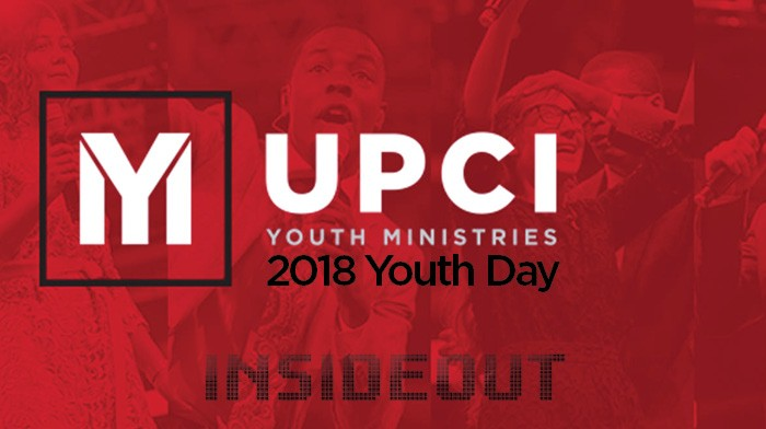 2018 Youth Day